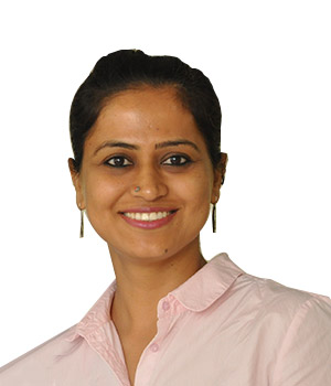 Ruchita | PMO & Human Capital | WaysAhead Global