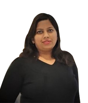Sapna | Project Management | WaysAhead Global